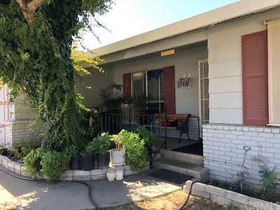 Atwater Single Family Home For Sale: 3017 Virginia Street