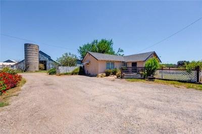 Modesto Single Family Home For Sale: 7301 Paradise Road