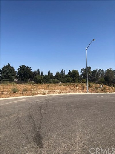 Atwater Residential Lots & Land For Sale: 6060 Split Oak Drive