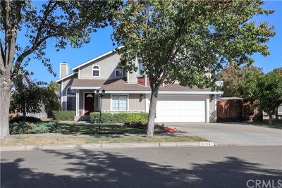 Merced Single Family Home For Sale: 1167 Mirror Lake Drive
