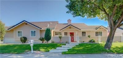 Modesto Single Family Home For Sale: 3924 St Nicholas Drive