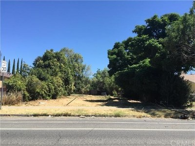 Merced Residential Lots & Land For Sale: 21 W 11th Street