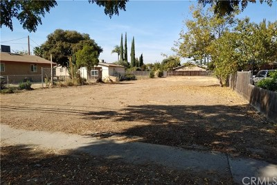 Merced Residential Lots & Land For Sale: 537 Canal