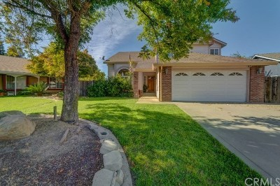 Atwater Single Family Home For Sale: 500 Independence Court