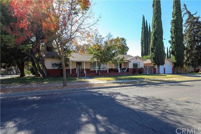 Atwater Single Family Home For Sale: 1000 Grove Avenue