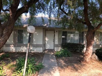 Merced Single Family Home For Sale: 1762 Merced