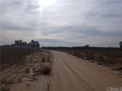 Atwater Residential Lots & Land For Sale: 7724 Bell Drive