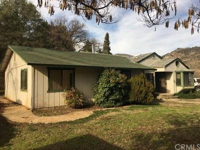 Mariposa Single Family Home For Sale: 4987 Princeton Way