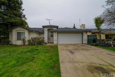 Atwater Single Family Home For Sale: 292 Channel Avenue