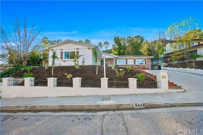 West Hills Single Family Home For Sale: 6429 Antigua Place