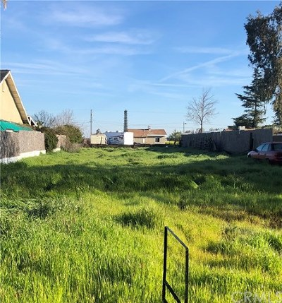 Merced Residential Lots & Land For Sale: 1593 Lacava Road