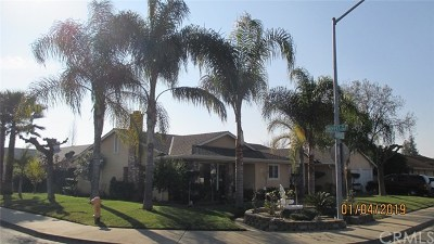 Modesto Single Family Home For Sale: 2524 Canyon Drive