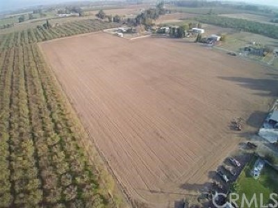 Atwater Residential Lots & Land For Sale: E Landram Road