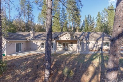 Mariposa Single Family Home For Sale: 2431 Speckled Court