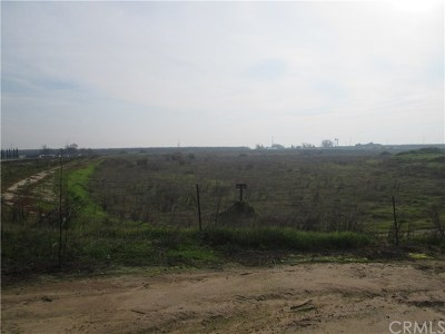 Atwater Residential Lots & Land For Sale: Central Ave Avenue