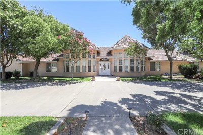 Atwater Single Family Home For Sale: 1438 Victoria Avenue
