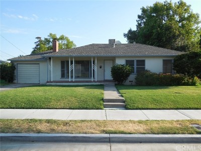 Atwater Single Family Home For Sale: 456 Drakeley Avenue