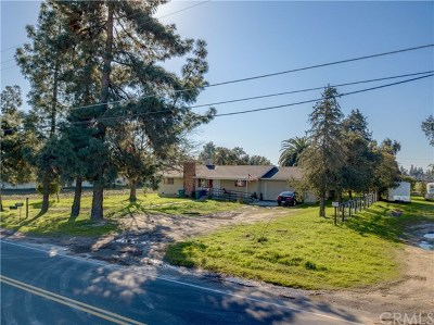 Atwater Single Family Home For Sale: 6509 Camellia Drive
