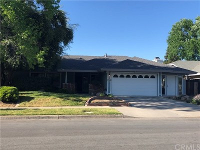 Merced Single Family Home For Sale: 883 Rensselaer Drive