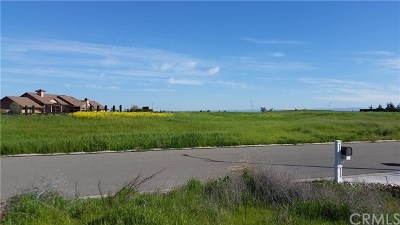 Merced Residential Lots & Land For Sale: 2158 Leeward Court