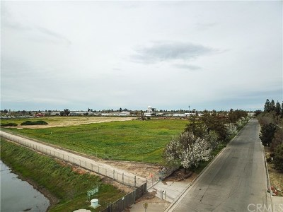 Atwater Residential Lots & Land For Sale: 641 Industry Way