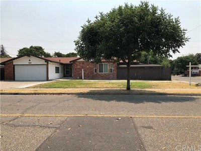 Atwater Single Family Home For Sale: 1390 Tamarack Ave
