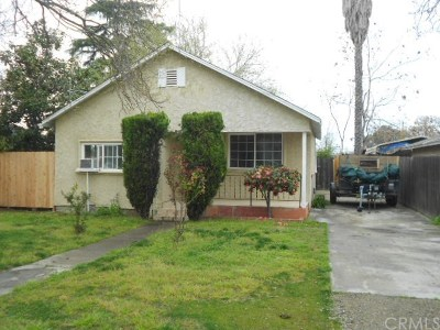 Atwater Single Family Home For Sale: 1519 Elm Avenue