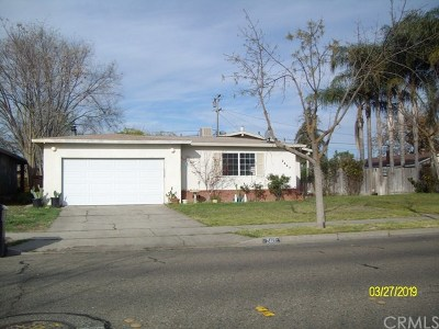 Atwater Single Family Home For Sale: 2447 3rd Street