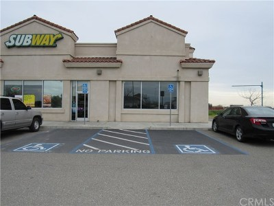 Commercial Lease For Lease: 483 Joseph Gallo Court