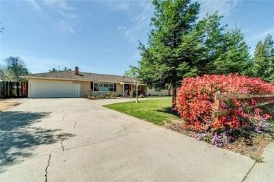 Merced Single Family Home For Sale: 1040 E South Bear Creek Drive