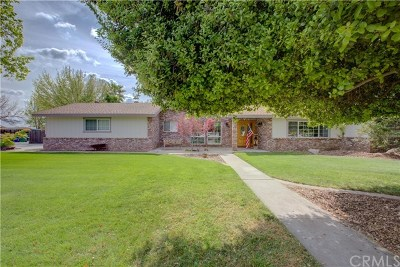 Atwater Single Family Home For Sale: 2451 Renegade Circle
