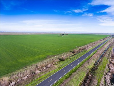 Merced Residential Lots & Land For Sale: 8522 W Sandy Mush Road