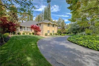 Merced Single Family Home For Sale: 2547 E North Bear Creek Drive