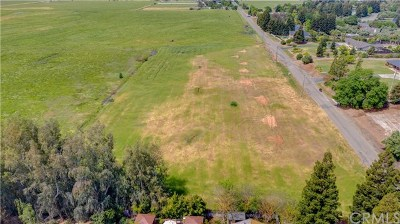 Residential Lots & Land For Sale: Farmland Avenue