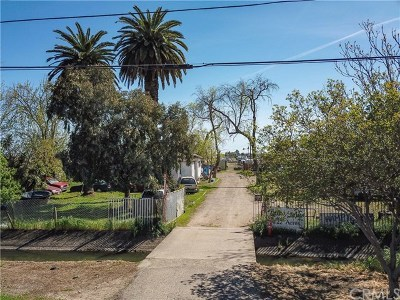 Merced Residential Lots & Land Active Under Contract: 1190 E Childs Avenue