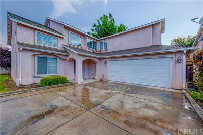 Merced Single Family Home For Sale: 1226 E Alexander Avenue