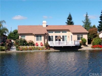 Single Family Home For Sale: 8115 Lake Shore Drive