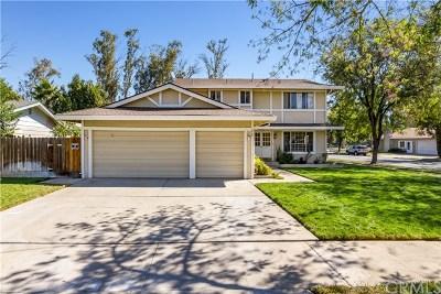 Merced Single Family Home For Sale: 3400 De Anza Avenue