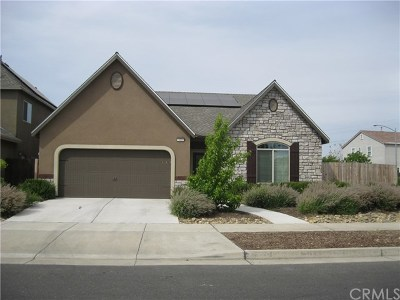 Merced Single Family Home For Sale: 121 Gilmore Drive