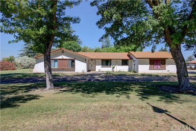 Atwater Single Family Home For Sale: 2595 Herrod Avenue
