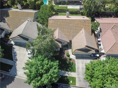 Merced Multi Family Home For Sale: 1162 W Donna Drive