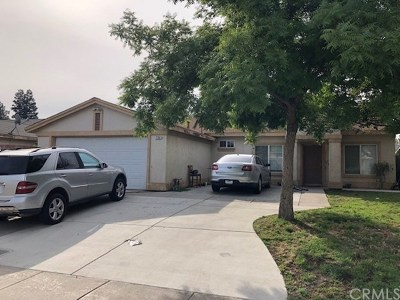 Atwater Single Family Home For Sale: 724 Nicklaus Court