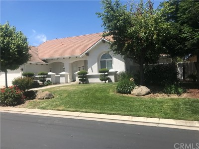 Merced Single Family Home For Sale: 3359 Doncaster Court