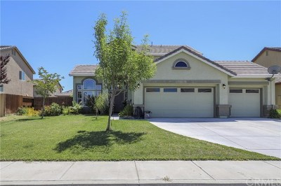 Atwater Single Family Home For Sale: 2274 Whisper Way