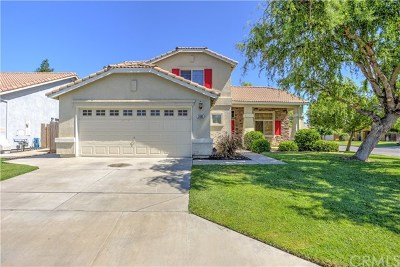 Atwater Single Family Home For Sale: 2085 Valor Court