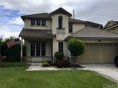 Modesto Single Family Home For Sale: 2992 Essie Place