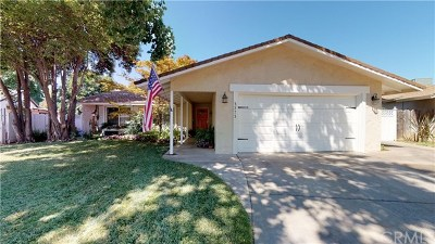 Merced Single Family Home For Sale: 3273 Sutter Court