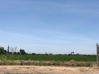 Merced Residential Lots & Land For Sale: 2577 Lobo Avenue