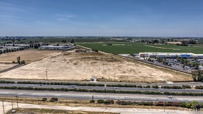 Atwater Residential Lots & Land For Sale: 550 Commerce Drive