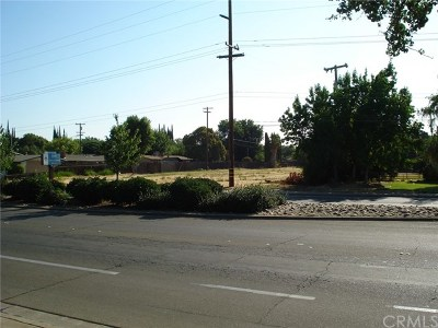 Merced Residential Lots & Land For Sale: 2958 G Street